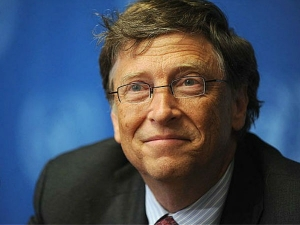 Things You Did Not Know About Bill Gate S