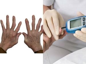 Foods Avoid Arthritis Diabetes