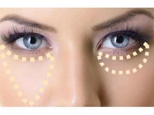 Diy Under Eye Concealer With Almond Oil Aloe