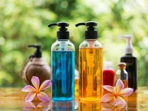 Ten Homemade Shampoo Recipes Fine Natural Hair