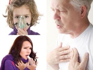 Best Worst Foods Asthma