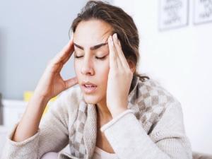 Migraine Effective Massage Remedies