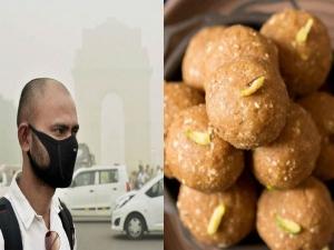 Rujuta Diwekar Recommends Home Remedies Beat Ill Effects Air Pollution