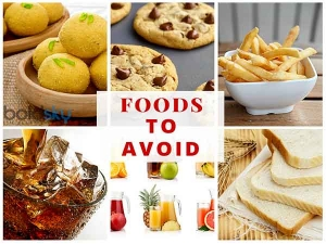 Are You Diabetic Then Avoid These Foods Right Away