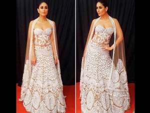 In Pics Kareena Kapoor Steals The Show On The Ramp Kenya