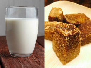 Drinking Milk Jaggery During Winter Can Do These Your Health