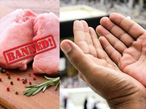 Why Pork Is Forbidden Islam
