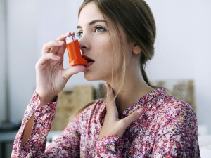 Diet Plan Asthma Patients