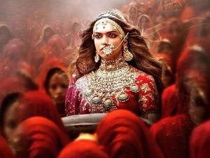 Fashion Analysis On Bhansali Movie