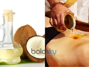 Put Coconut Oil Your Belly Button Every Night See How It Changes Health