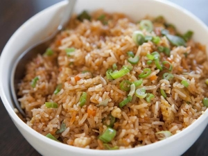 What Kind Rice Is Best Weight Loss