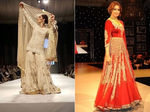 How Dress A Winter Indian Wedding Ceremony