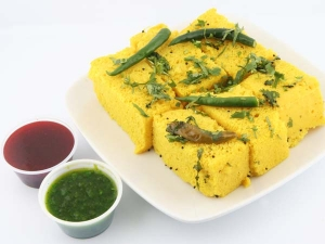 Gujarati Dish Dhokla Can Help You Lose Weight Effectively