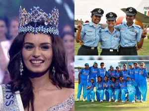 These Indian Women Have Made Us Proud 2017