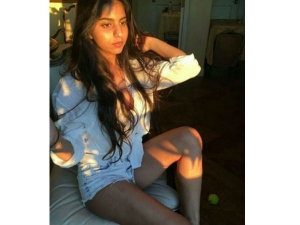 Suhana Khan S Instagram Pic Will Make Your Jaw Drop