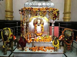 Bhadrakali Devikoop Shaktipeeth This Temple Associated With Mahabharat