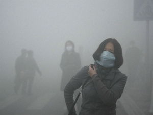 Irregular Menstrual Cycle Air Pollution Could Be The Cause