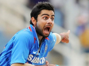 Virat Kohli Biography An Incredible Journey A Cricket Superstar