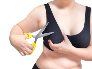 How Prevent Sagging Breasts Naturally