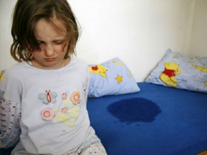 Natural Remedies For Your Child Stop Bed Wetting