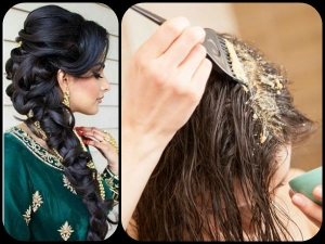 Incredible Fruit Hair Packs Long Lustrous Hair