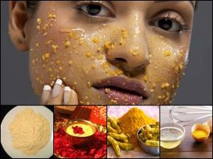 Ubtan Fair Skin Various Recipes Hindi