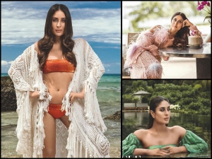 Kareena Kapoor Flaunts Her Hot Bikini Body This Sizzling Photoshoot