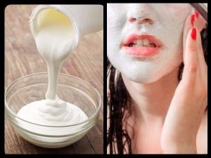 Malai Or Milk Cream Face Packs Winters