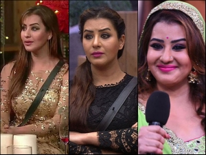 Big Boss11 Shilpa Shinde S Best Fashion Moments From Bigg Boss