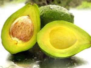 How Use Avocado Split Ends