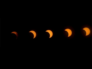 Partial Solar Eclipse On February 2018 Time And Date