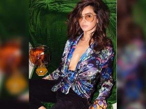 Model Turned Actress Shibani Dandekar Goes Topless A Photo Shoot