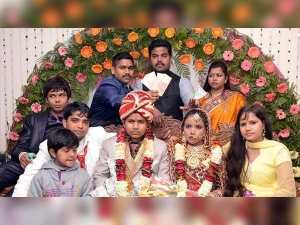 Haldwani The Girl Claimed To Be Man Married Two Women For Dowry Sake