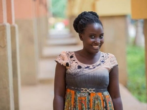 Meet The Ugandan Beauty Queen Living With Hiv