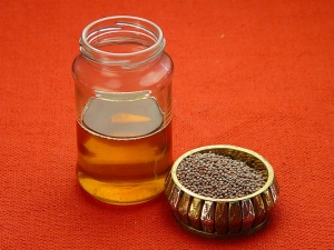 Health Benefits Mustard Oil