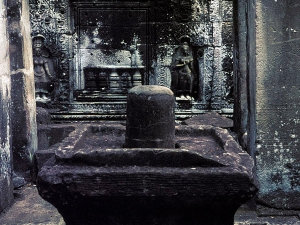 Story Of First Shivling As Per Ling Puran