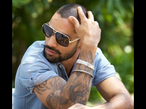 Shikhar Dhawan Biography Life History Unknown Facts