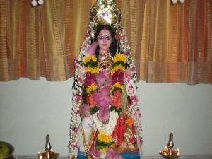 Lakshmi Panchami Vrat Puja Date