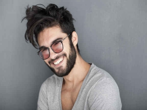 Home Remedies Grow Beard Faster Hindi