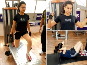 Kangana Ranaut Shares Her Weight Loss Diet Plan On Her Birthday
