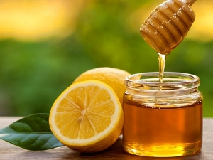 Lemon Honey Solve Your Skin Problems