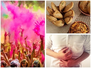 After Holi Party Home Remedies For Indigestion