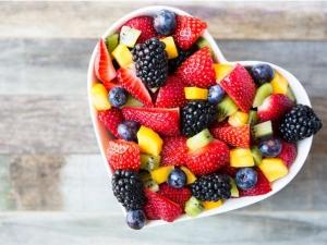 Best Snacks Heart Health