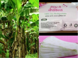 Difference Between Biodegradable Sanitary Pads Normal Pads