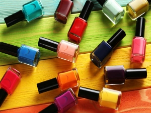 Choose Nail Paint Based On Your Astrological Sign