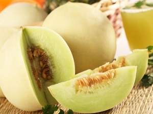 Benefits Cantaloupe Kharbuja Skin Hair Health