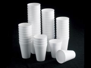 Is Having Coffee Tea Thermocol Plastic Cups Harmful