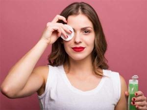 Homemade Makeup Remover Sensitive Skin