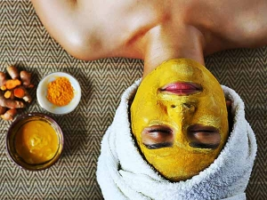 Turmeric Face Packs Different Skin Types