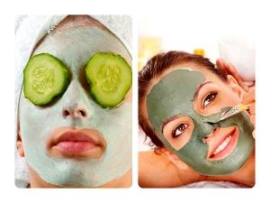 Eight Amazing Homemade Face Packs Summer Days